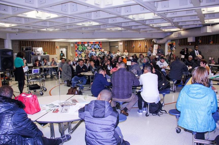 Midtown Phillips Board MeetingTONIGHT