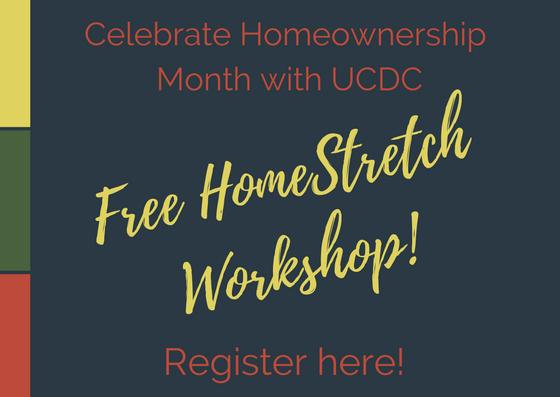 Free HomeStretch Workshop!