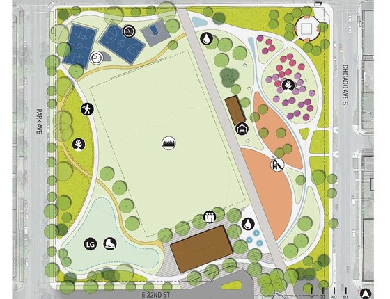 Have a Say on Peavey Park Improvements!