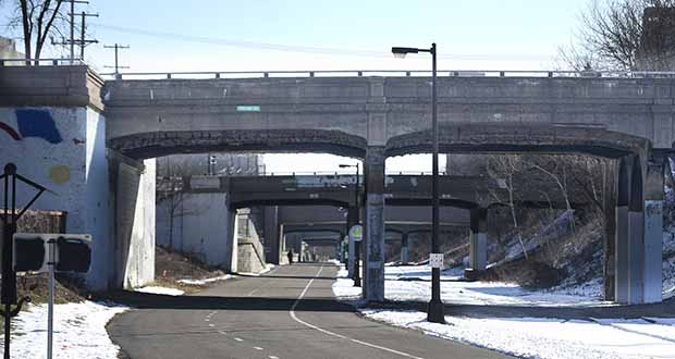 Greenway Bridges ReconstructionUpdates