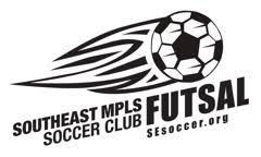 SouthEast Soccer Club FutsalBegins