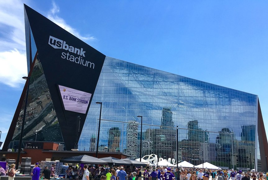 SuperBowl Upcoming Events