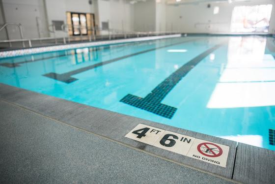 Phillips Aquatics Center Grand Opening is thisSaturday!